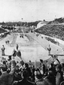 Extraordinary Moments That Have Happened At The Summer Olympic Games