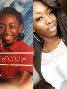Cute Girls Show Why You Should Never Pick On The Ugly Duckling In School