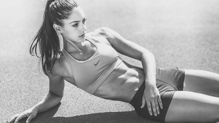 Allison Stokke Is The Hottest Athlete In Track And Field