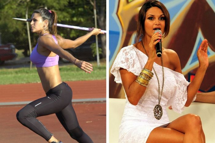 19 Gorgeous Women Who Will Give You A Reason To Watch The Olympics