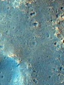 Interesting Photos Of Mars Taken By NASA's Mars Reconnaissance Orbiter