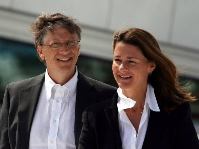 What The World's Richest People Like To Do For Fun