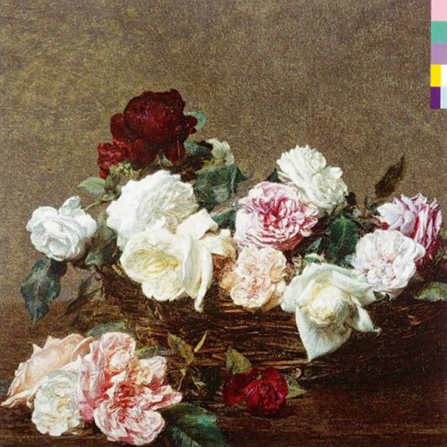 The 35 Best Album Covers In Rock Music History