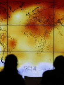 How Planet Earth Is Expected To Change Over The Next 100 Hundred Years