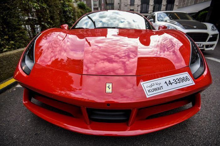 Famous Lamborghini supercar owners of India - Cartoq