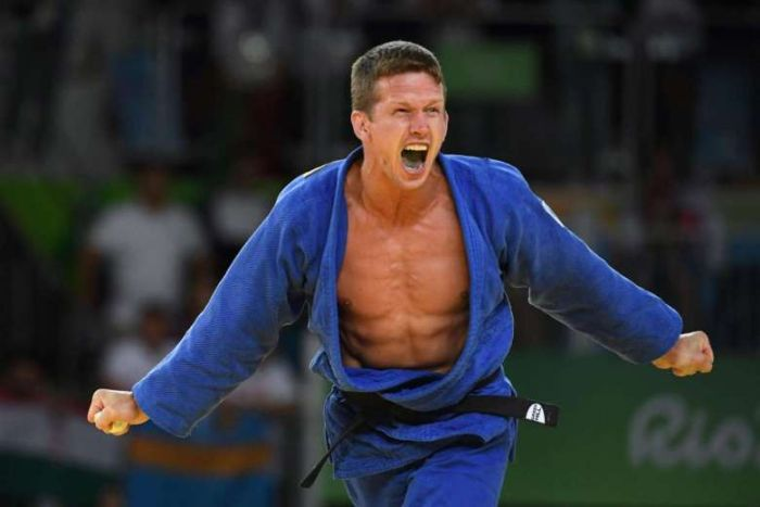Belgian Olympic Judo Medal Winner Assaulted On Copacabana