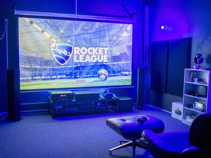 Cool Pc Gaming Set Ups You Wish You Could Own Others