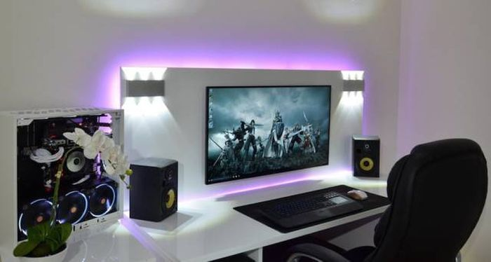 Cool PC Gaming Set Ups You Wish You Could Own