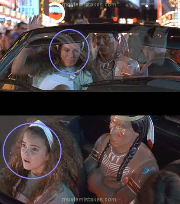 Big Movie Mistakes That You'll Never Be Able To Unsee