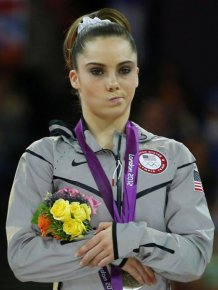 See What Former Olympian McKayla Maroney Looks Like Today