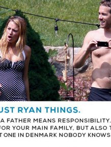 Why Ryan Reynolds Is One Of The Funniest Movie Stars Ever