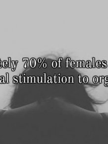 Important Facts That You Definitely Need To Know About Female Orgasms