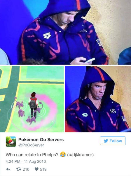 Tweets About The Rio Olympics That Will Have You Laughing All Day Long