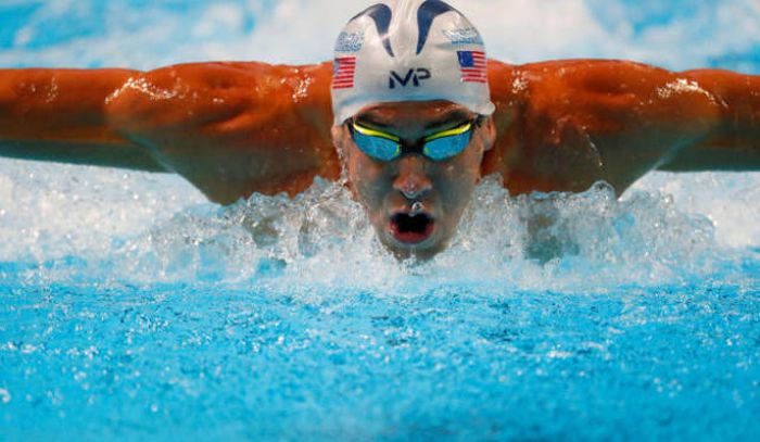Fun Facts About Michael Phelps, The Most Decorated Olympic Athlete Ever