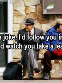 Clever Movie Burns That Will Help You Insult People With Style