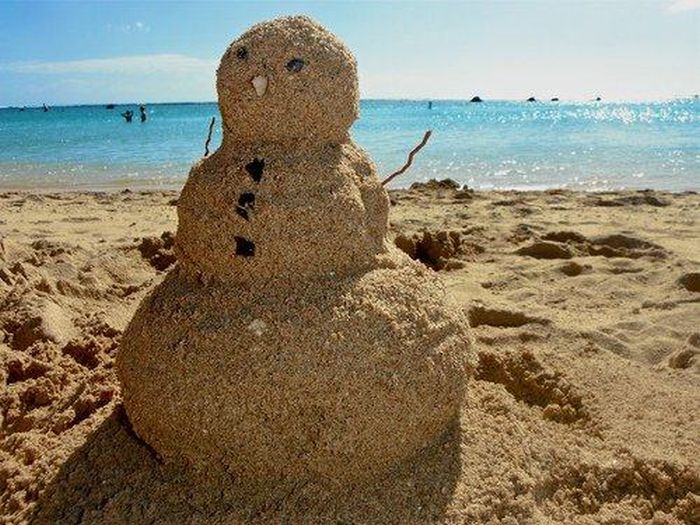 Hilarious Beach Pics That Will Make You Wish Summer Would Never End