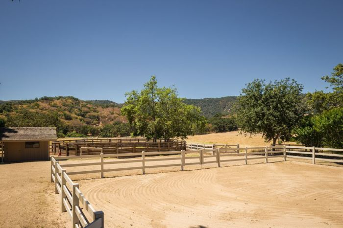 Apple Employee Mike Markkula Is Trying To Sell His Ranch For $45 Million