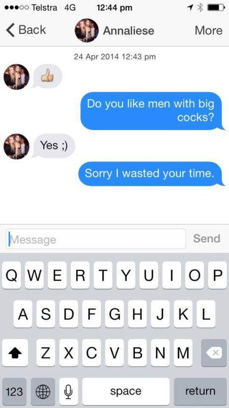 People Have The Funniest Conversations While Looking For Love On Tinder