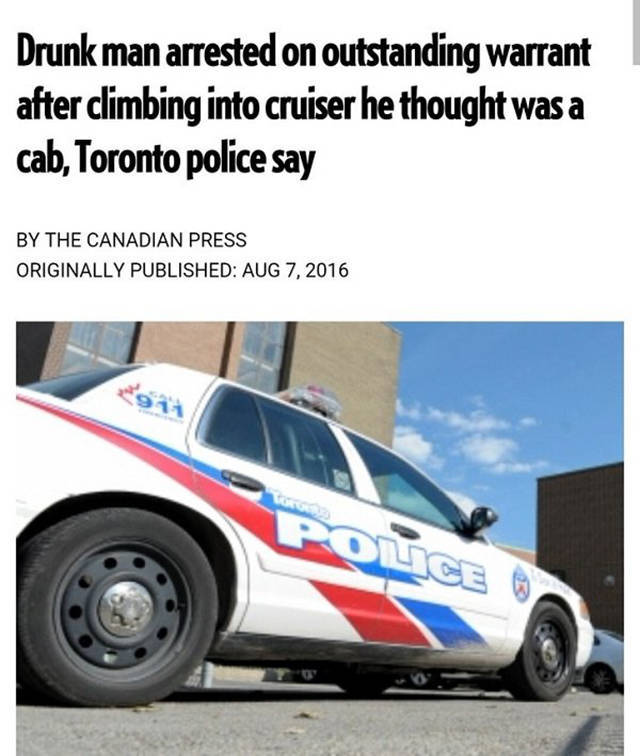 These Might Be The Most Canadian Things That Canada Has Ever Done