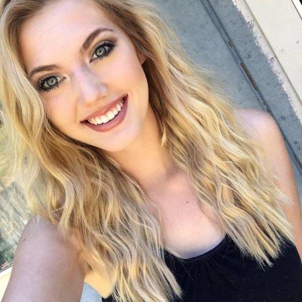 Makeup Artist Terrifies Her Followers With Gruesome Photos
