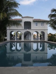 Mino Raiola Purchases Al Capone's Seven Bedroom Miami Villa