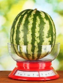 How To Keep Watermelon Fresh For Six Months