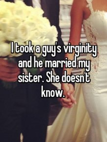 People Reveal What It's Like To Take Someone's Virginity
