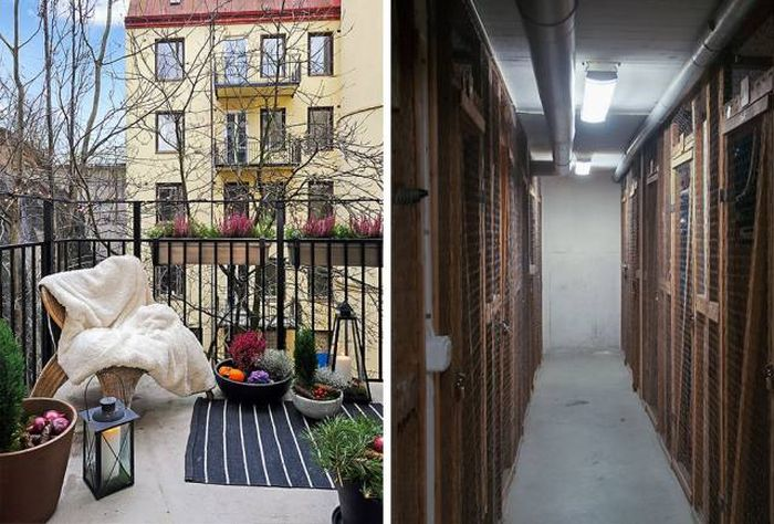 What Average Homes Actually Look Like In Different Countries