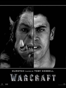 A Look At The Orcs Of Warcraft And The Actors Who Played Them
