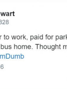 Twitter Users Prove That Everyone Has Their Dumb Moments
