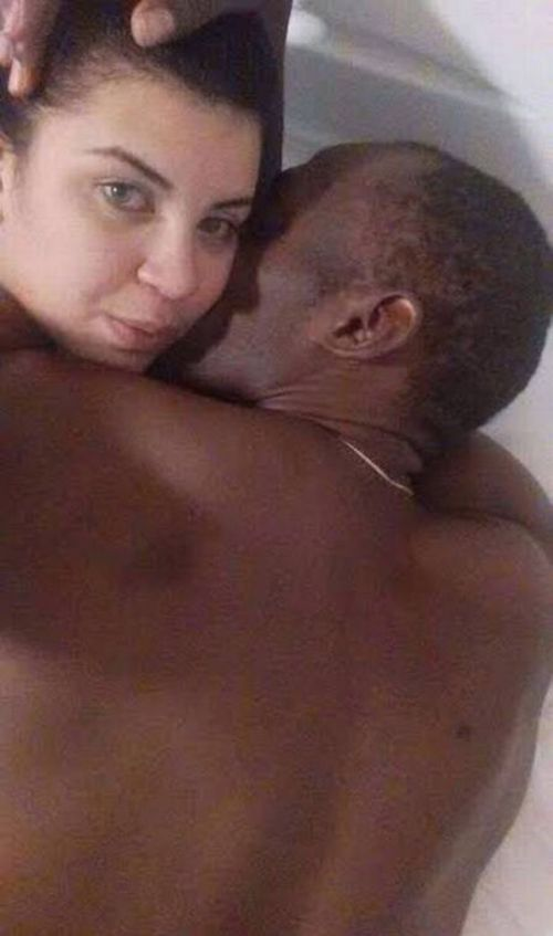 Usain Bolt Celebrates His Birthday In Bed With A Brazilian Student
