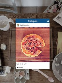 Instagram Users Reveal The Truth Behind Those Perfect Looking Photos