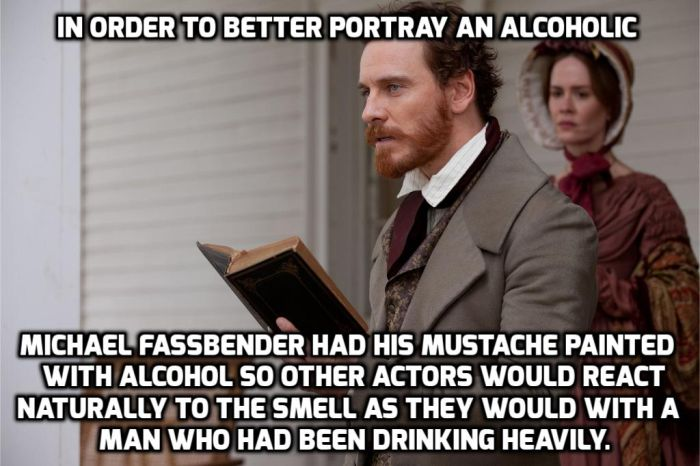 A Little Movie Trivia To Help Distract Your Busy Brain