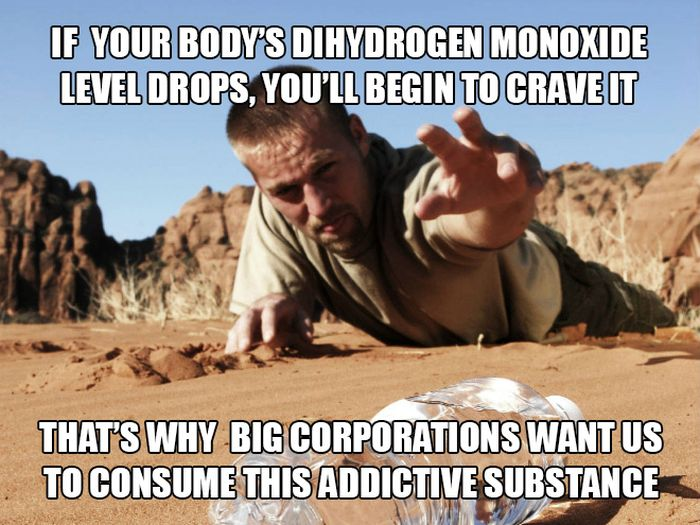 The Truth That Everyone Needs To Know About This Dangerous Chemical Compound
