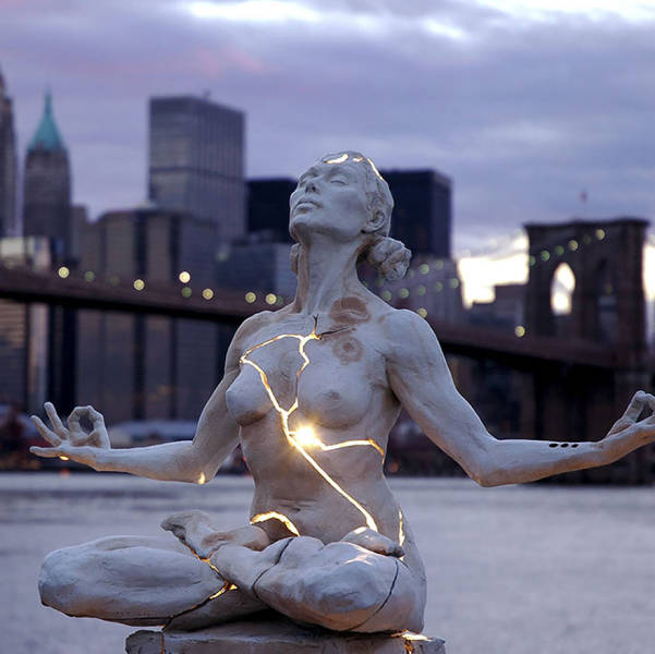 The Most Astounding And Creative Sculptures This World Has To Offer