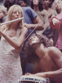 Photos That Show What It Was Like To Be At Woodstock In 1969