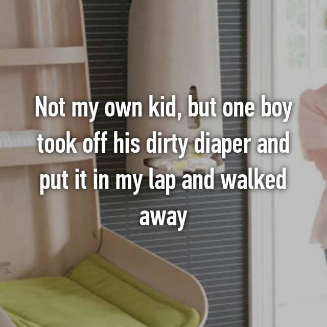 Parents Reveal Their Worst Potty Training Moments