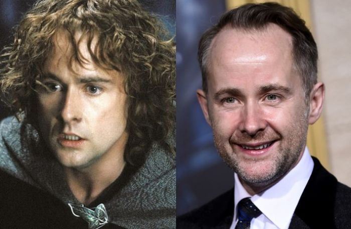 See What The Actors From The Lord Of The Rings Look Like 13 Years Later