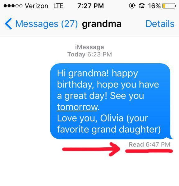 Grandmas That Are Absolute Savages