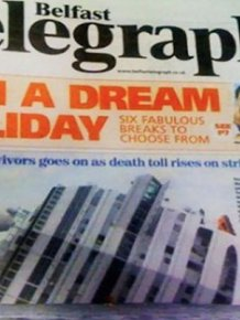 Horrifying Newspaper And Magazine Layout Fails
