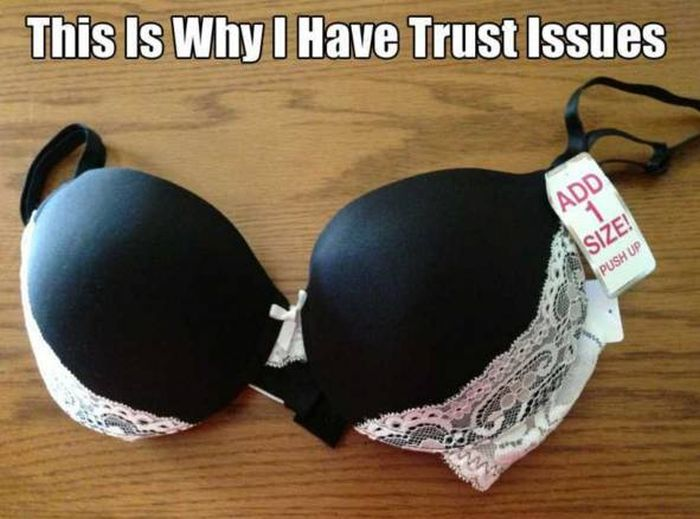 Legitimate Reasons Why People Have Serious Trust Issues