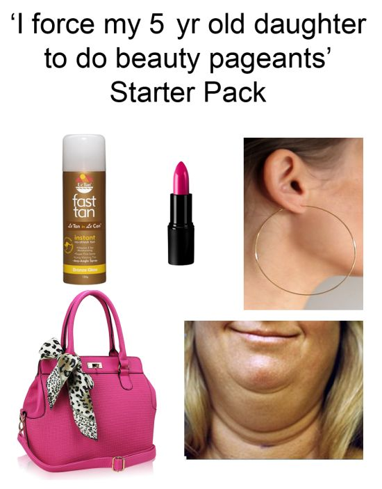 Hilarious Starter Packs That Totally Nailed It