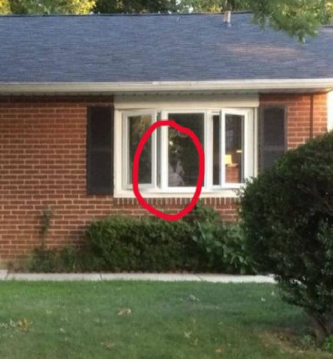 Terrifying Pictures That Will Make You Believe In Ghosts