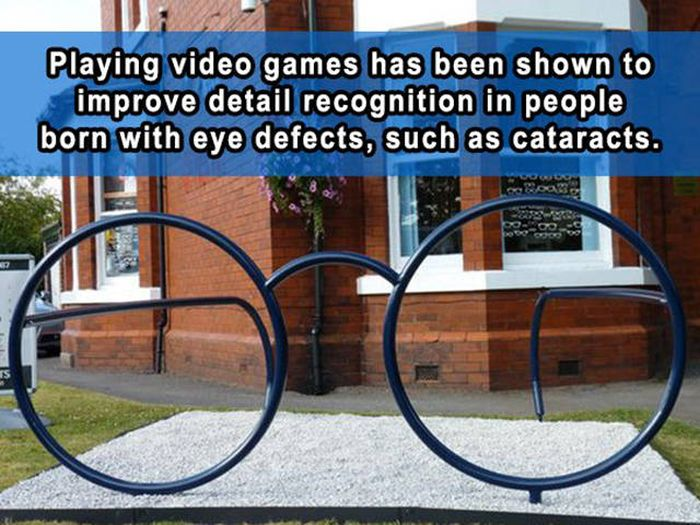 Incredible Ways That Video Games Have Benefited Humanity