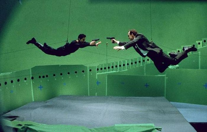 Interesting Facts That Fans Of The Matrix Will Appreciate