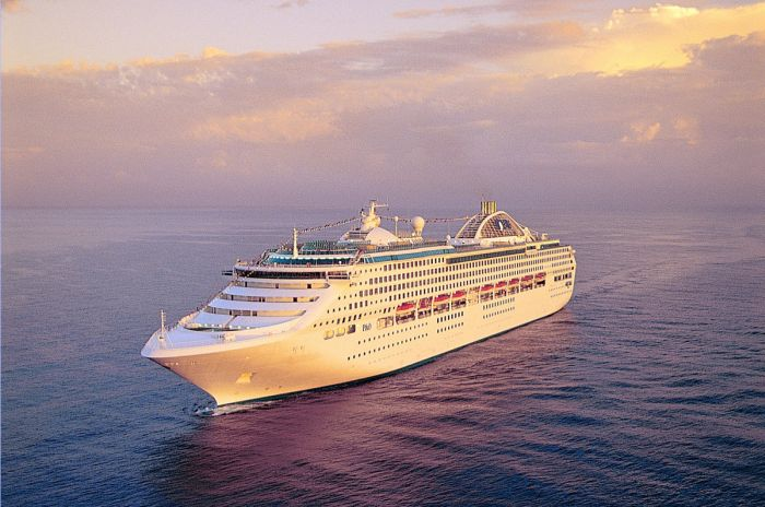 Canadian Cruise Ship Passengers Charged With Smuggling Cocaine