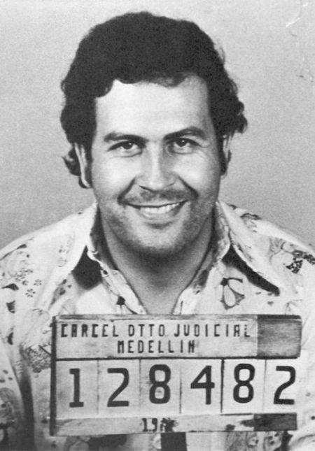 The Most Notorious Drug Lords In The History Of The Drug Trade