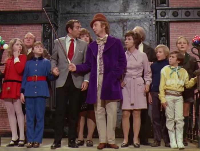 Gene Wilder's Letter To The Director Of Willy Wonka Is Truly Special