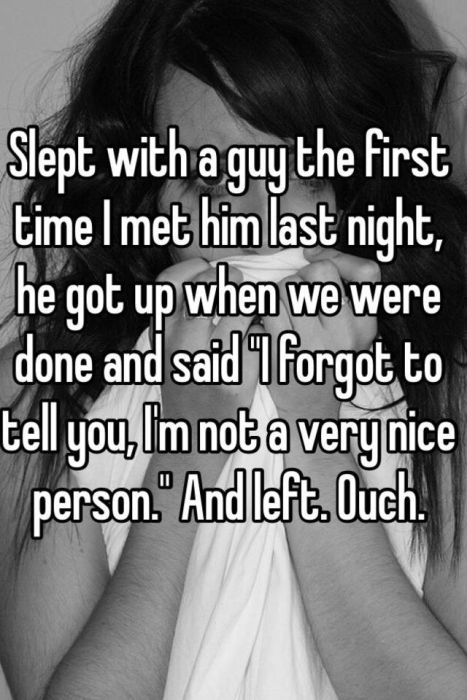 People Share Embarrassing And Hilarious Sex Stories