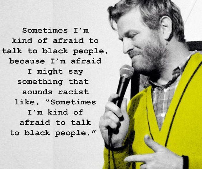 10 Stand Up Comedy Quotes That Are Pure Gold Others